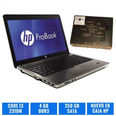 """HP PROBOOK 6560B 15.6"""" CI3 2310M A ESTRENAR"""