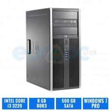 HP ELITE 8300 CMT CI3 3220 8 GB DDR3