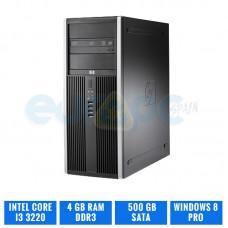 HP ELITE 8300 CMT CI3 3220 4 GB DDR3