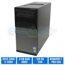 DELL OPTIPLEX 990 MT CI7 2600 8 GB DDR3