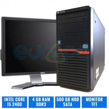ACER GATEWAY CI5 2400 4 GB DDR3 TFT