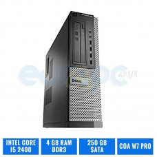 DELL OPTIPLEX 990 DESKTOP CI5 2400 4 GB DDR3