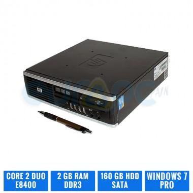 HP ELITE 8000 ULTRASLIM CORE 2 DUO 3.0