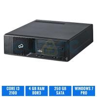 FUJITSU ESPRIMO E500 CI3 2100 4 GB DDR3