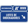 LOTES DE ORDENADORES