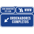 ORDENADORES COMPLETOS
