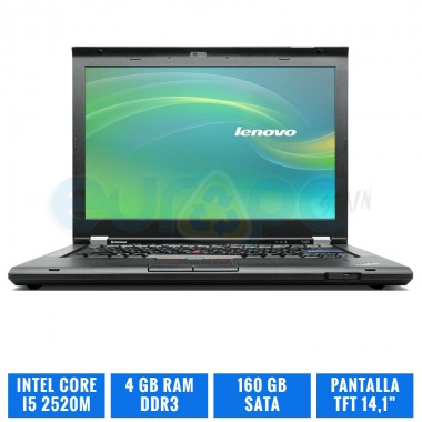 LENOVO THINKPAD T420 CI5 2520M 4 GB DDR3